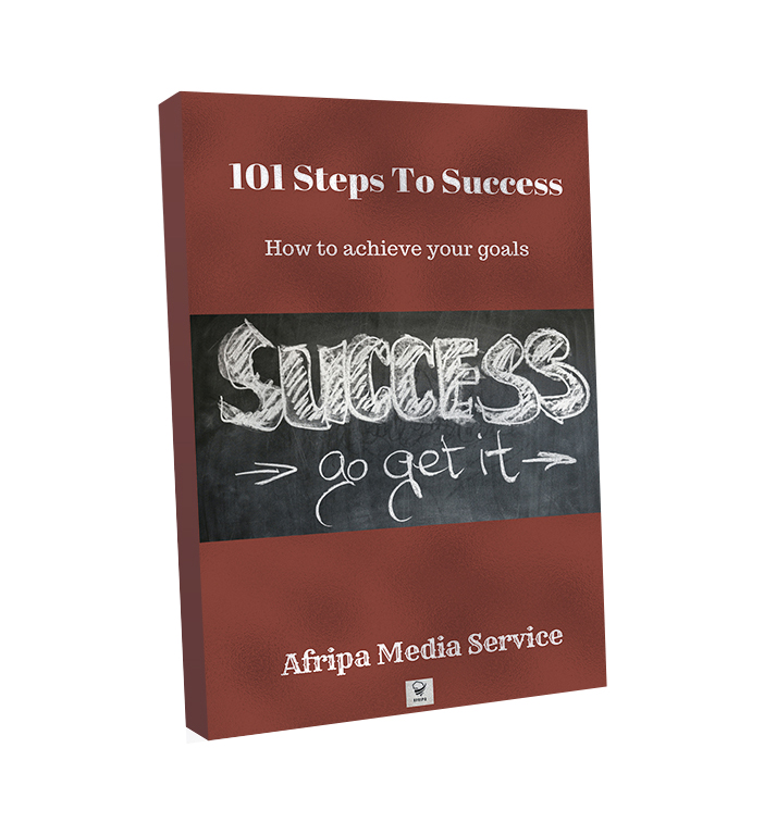 101-steps-to-success